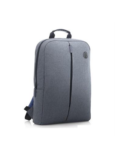 HP Hp K0B39Aa Essential 15.6 Inç Fermuarlı Notebook Sırt Çantası Renkli